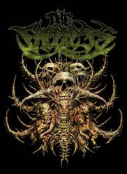 Thorny Skulls by Toshihiro666