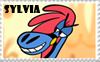 WOY Sylvia Stamp by Sparkarez