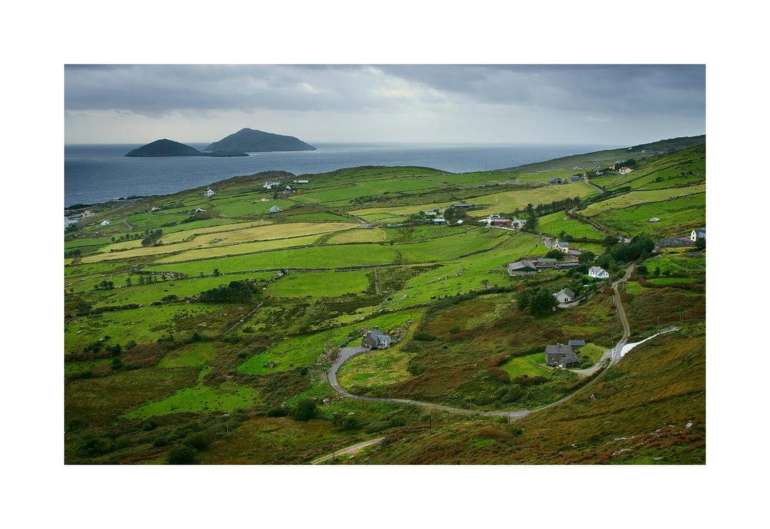 Irish Impressions VIII by LLr0cks