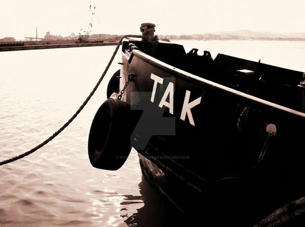 Sail Away With Me by PowerShadowX