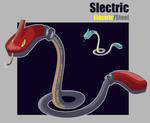 Slectric by Fredex91