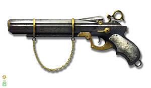 steam pistol 002