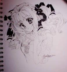 OC: Aihara Manami