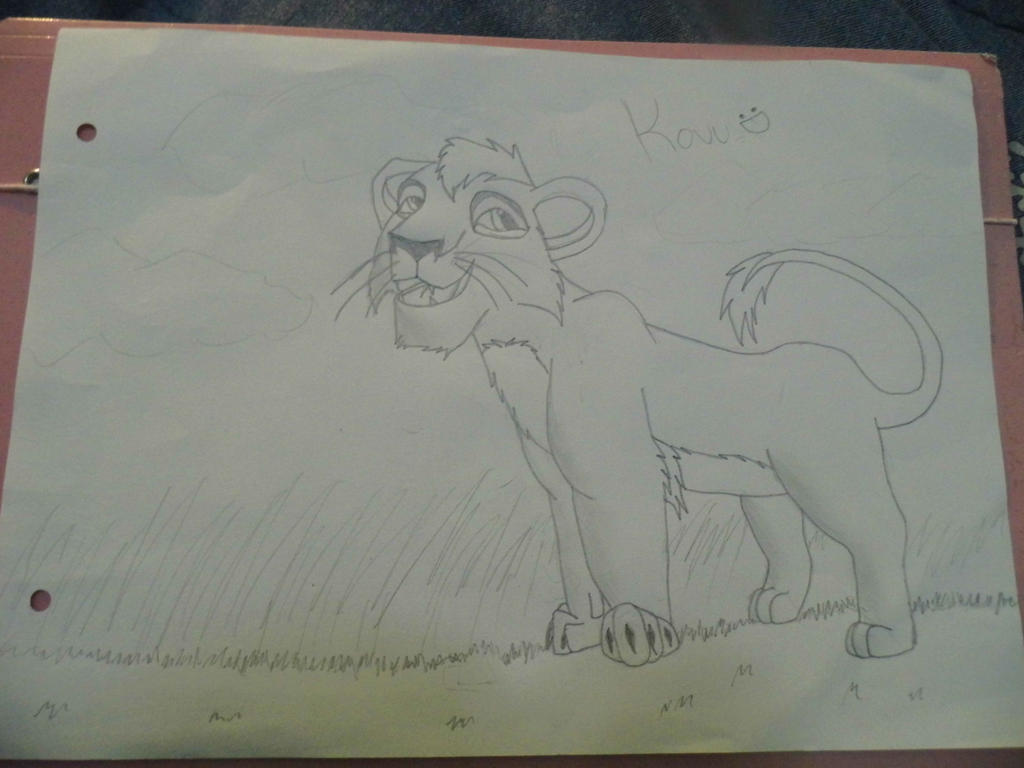 Mis dibujos My_drawing_of_kovu__mi_dibujo_de_kovu__by_firelight344-d63asrp