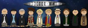 Ten Doctors