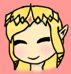 ZeldaJune's Profile Picture