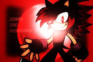 xX~COMM : Zenos The Hedgehog~Xx by xXHoody-BobXx