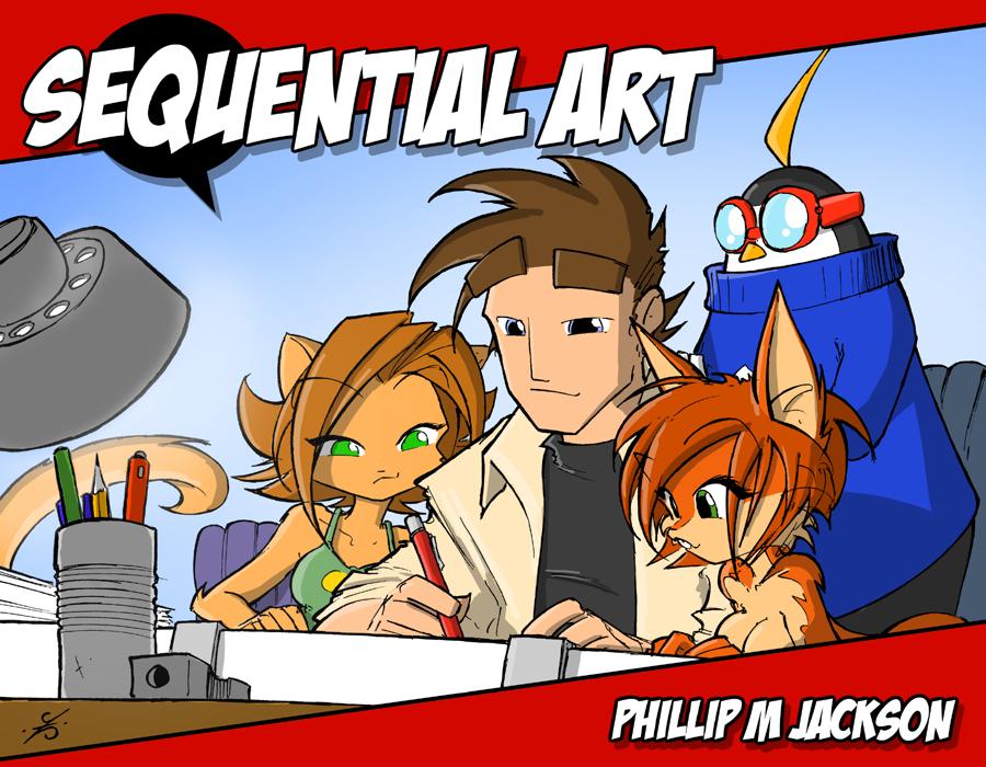 SA Vol. 1 Cover by jollyjack