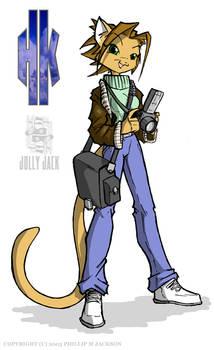 Original Kat