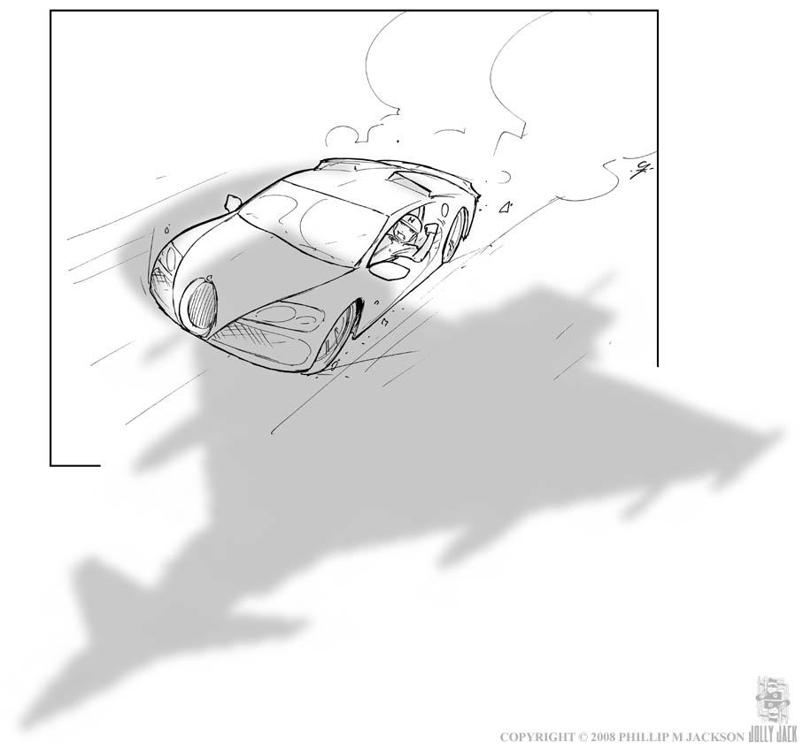Top Gear by jollyjack