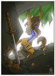 Forgotten Sword