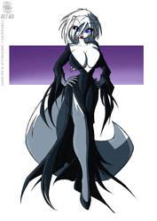 Elvira Chloe by jollyjack