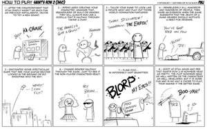 How to play Saint's Row 2 by jollyjack