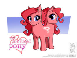 My Confused Pony