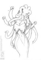 Medusa - 2012-04-21 by jollyjack
