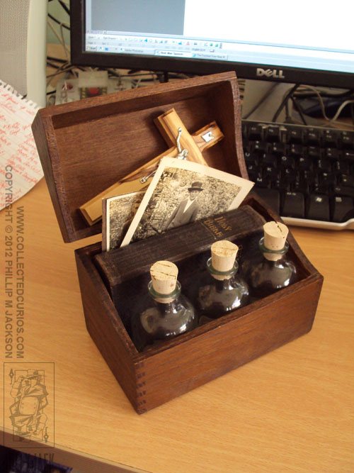 Vampire Hunting Kit 2012-05-22 by jollyjack