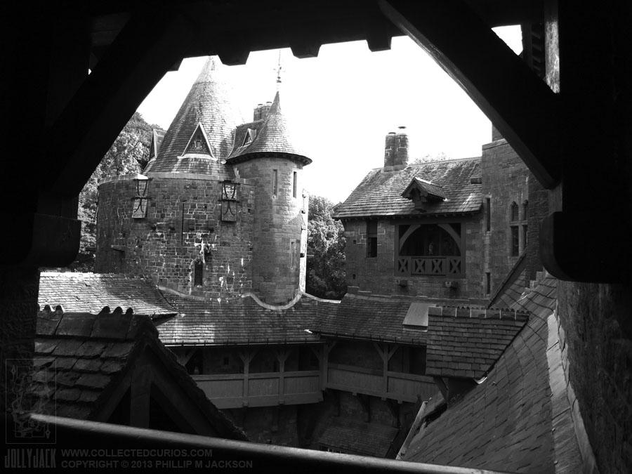 Castle Coch 01 by jollyjack