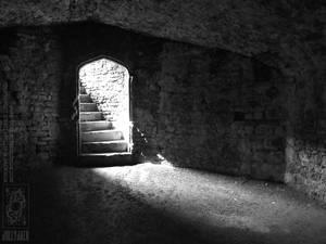 Raglan Castle 06