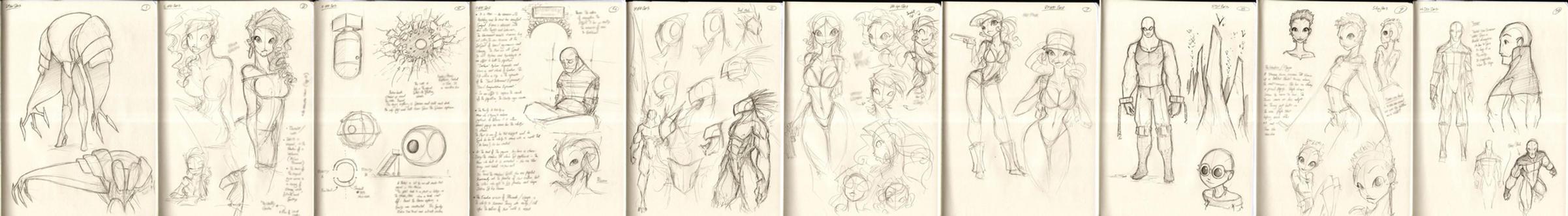 Sketchbook 03 01 by jollyjack