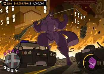 14 Million by jollyjack