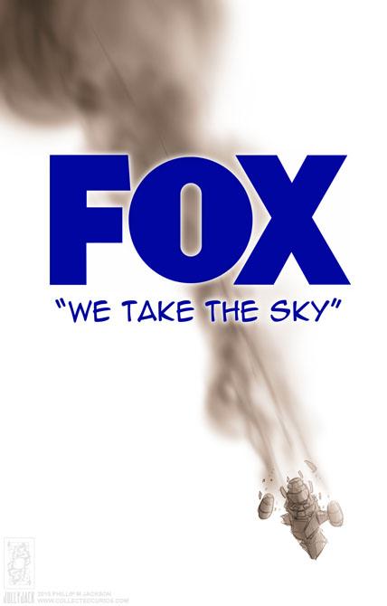 We Take The Sky by jollyjack