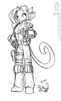 Demoncon 10 Fallout Kat