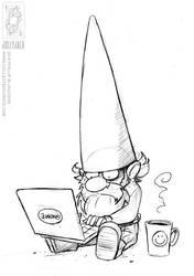 Demoncon 10 Code Gnome
