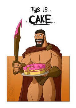 This Is CAKE
