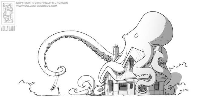 Octopus Swing
