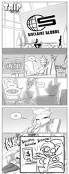 Trip of IT by jollyjack
