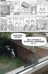 Sequential Art is a work of pure fiction..... by jollyjack