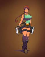 Raider '96