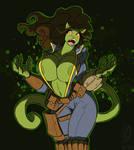 Super Meowtant by jollyjack