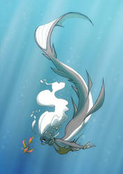 Mer-Chloe by jollyjack