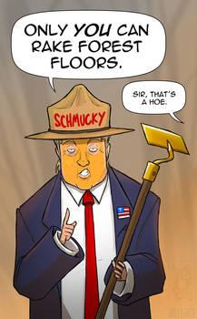 Schmucky.