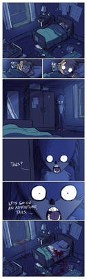 The Adventures of Meow The Hedgehog