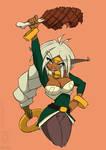 Aisha Clan Clan