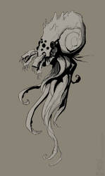 Squid Thing 2020 04 19