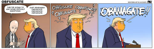 Obfuscate.
