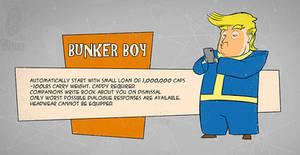 Bunker Boy