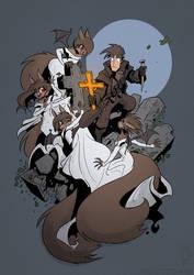 Art Van Helsing