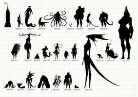 Tuesday Titan Size Chart