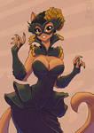 Feline Friday 2021 06 18