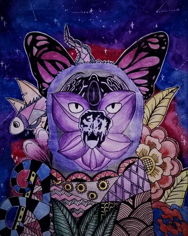 Galantis Vignette by kittenalbin