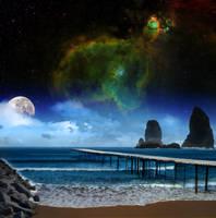 The Endless Ocean by Eesu