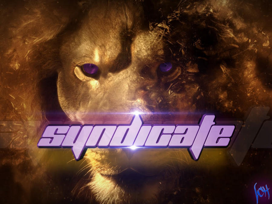 Syndicate Wallpaper By Ownzzabead