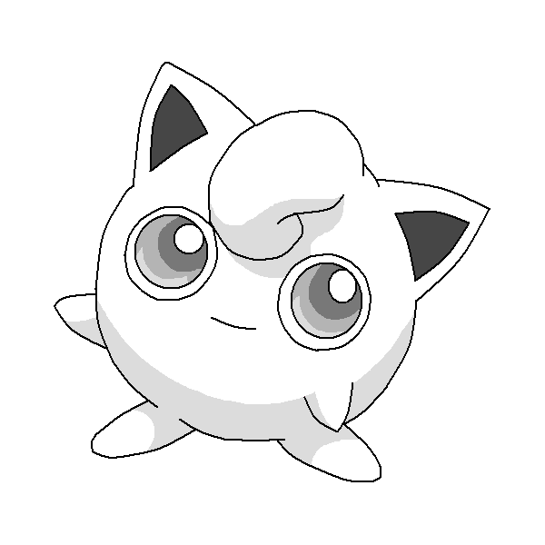 Jigglypuff base by rebeccathejigglypuff on deviantart for Jigglypuff coloring page