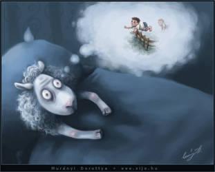 That Dreadful Insomnia