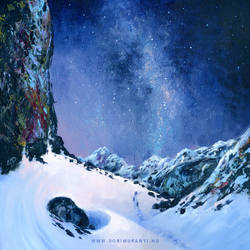 High Tatras Under The Stars