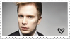 Patrick Stump Stamp by CaptainFruitloops